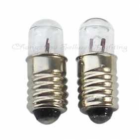 Wholesale Miniature light 2.5v 0.3a e5 A105 GREAT