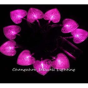 Wholesale GOOD!Festival light celebration product guide decoration Pink H181(2)