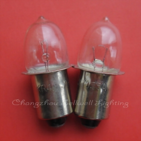 Wholesale Miniature lamp 4.8v 0.75a P13.5S A528 GOOD