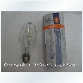 Wholesale GOOD!FOR Osram Metal Halide Lamp / American Standard quartz 150w e27 J118