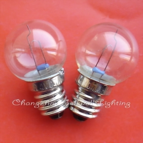 Wholesale Miniature lamp 4V 0.7A E10S G18 a634 GREAT