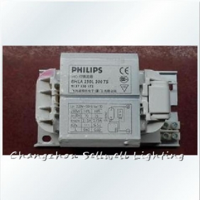 Wholesale Wholesale!FOR Philips 250W Metal Halide Ballast J151