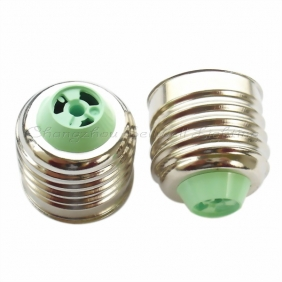 Wholesale Lamp-base E27 Copper Nickel Free solder D060 NEW