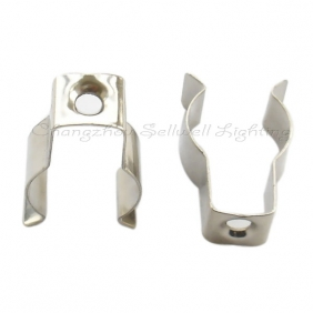 Wholesale Lamp-base T5 Pipe clip Fitting D130 GOOD