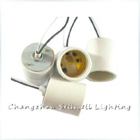 Wholesale GREAT!E27 ceramic lamp holder Ceiling Z186