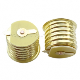 Wholesale Lamp-base E27 Brass Shrapnel D204 GREAT