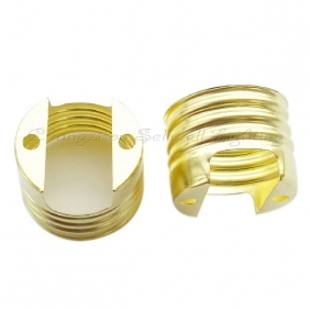 Wholesale Lamp-holder E27 Brass CE D220 GREAT
