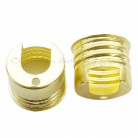 Wholesale Lamp-holder E27 Brass One hole D224