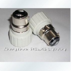 Wholesale GREAT!Conversion Lampholder B22-GU10 Aging lampholder Z165