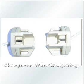 Wholesale GOOD!Double-ended ceramic post with FC2 lampholder J156