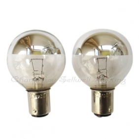 Wholesale GREAT!shadowless  bulb light 24v 25w ba15d G40 A153