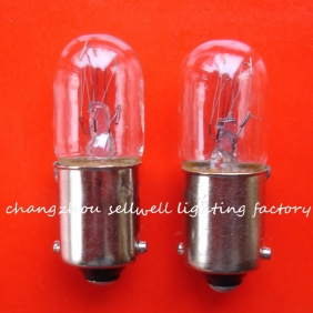 Wholesale Miniature Lamp LY 110V 20MA  BA9S T10X28 A863 NEW