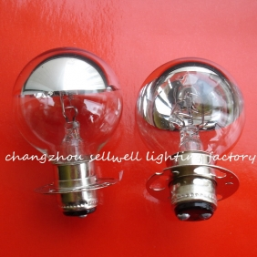 Wholesale NEW! Shadowless  Light 24V 60W P15d G40X60 A952