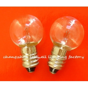Wholesale NEW! Krypton light lamp 2.5V 0.84A E10 G15  A960