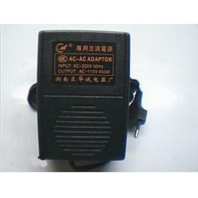 Wholesale GOOD! Imported household appliances transformer 220V to 110V transformer 450W BY016