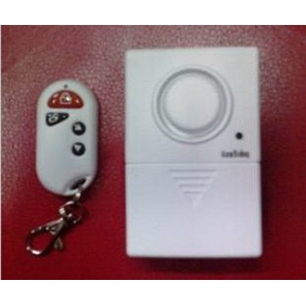 Wholesale GOOD! Field vibration alarm, burglar alarm. Bike electric car alarm home burglar BJ025