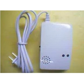 Wholesale GOOD!The coal [fuel] gas detector alarm the wireless adapter burglar alarm host BJ030
