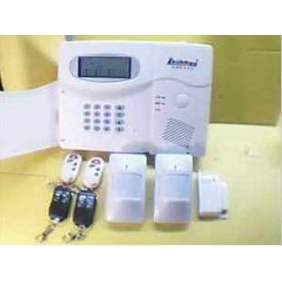 Wholesale NEW!High-grade the KH8868 telephone alarm smart phone home alarm BJ034