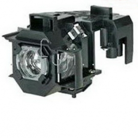 Wholesale NEW!FOR EPSON  EMP-S4 projector lamp with a lighthouse V13H010L36 W060