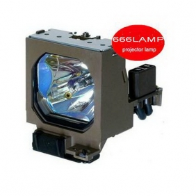Wholesale GREAT!666LAMP SONY projector VPL-PX31 with a lighthouse lamp LMP-P201 T032