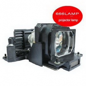 Wholesale GREAT!666AMP SONY projector VPL-CS5 with lighthouse lamp LMP-C150 T038