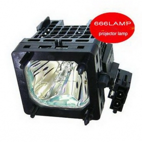 Wholesale NEW!666LAMP SONY rear projection TV KDS-60A2020 with lighthouse lamp XL-5200 T044