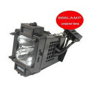Wholesale GOOD!666LAMP SONY rear projection TV KDS-R70XBR2 with a lighthouse lamp XL-5300 T045