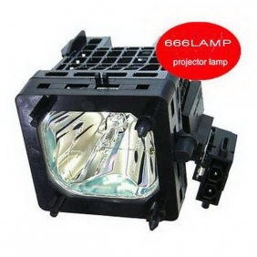 Wholesale NEW!666LAMP SONY rear projection TV KDS-55A2020 with a lighthouse lamp XL-5200C T050