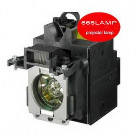 Wholesale GOOD!666LAMP SONY projector VPL-CW125 with a lighthouse lamp LMP-C200 T051