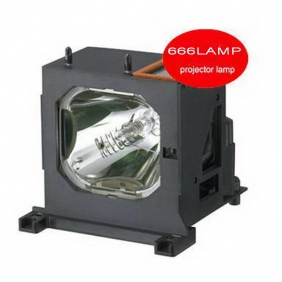 Wholesale GREAT!666LAMP SONY projector VPL-VW40 the with bracket bulbs LMP-H200 T055