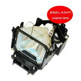 Wholesale Popular!666LAMP SONY projector VPL-PX40 with lighthouse lamp LMP-P260 T061