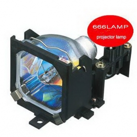 Wholesale GOOD!666LAMP SONY projector VPL-CX2 with lighthouse lamp LMP-C121 T062