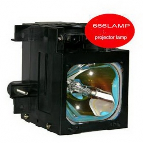 Wholesale GREAT!666LAMP KDF-42WE655 SONY rear projection TV bulbs with lighthouse XL-2111 T063