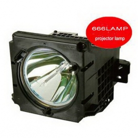 Wholesale GREAT!666LAMP SONY Rear Projection TV KF-50XBR800 with lighthouse lamp XL-2000U T068
