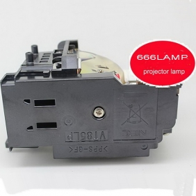Wholesale GREAT!666LAMP  NEC projector VT695 with a lighthouse bulb VT85LP T071