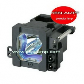 Wholesale HOT!666LAMP JVC rear projection TV HD-65S998 with a lighthouse bulb TS-CL110UAA T083