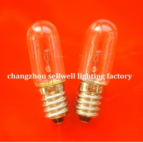 Wholesale GREAT!Miniature bulb 24/30V 3/5W E14 t16X54 A965