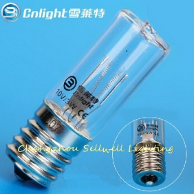 Wholesale NEW! self-ballasted UV germicidal lamp UV lamp disinfection lamp bulb 52mm 10V 3W A966