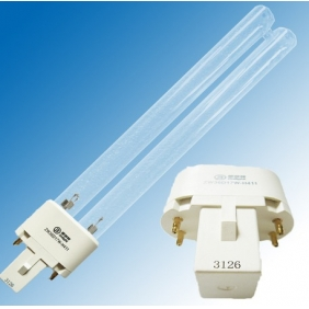 Wholesale GOOD! Snow Wright UV disinfection lamp ZW36D17W-H411 non-ozone-type G32Q