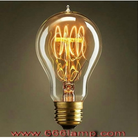 Wholesale Model 3: A19  edison bulbs edison lamps lighting USD:9.99/pcs free shipping.