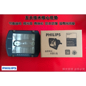 Wholesale NEW!Philips Spotlights RVP IP65 Assembly Single-Ended 220V 70W Yellow Light Color PH059