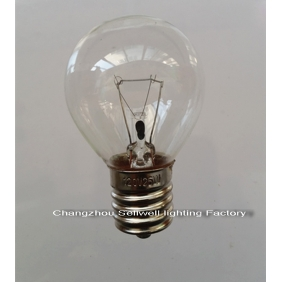Wholesale Incandescent bulb Miniature Lamp 220V 40W E17 A1207