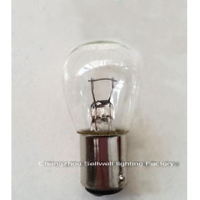 Wholesale Miniature Lamp bulbs 24V 21W B15 A1194