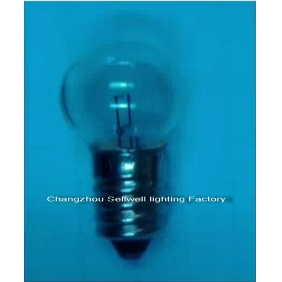 Wholesale Miniature Lamp bulbs Indicator light 6V 6W 9X28mm A1184