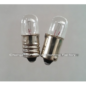 Wholesale Miniature Lamp screw-socket bayonet-socket signal bulb 24V 1.5W2W3W5W G9 A1174