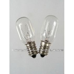 Wholesale Miniature Lamp bulbs 220V 15W E14 A1166