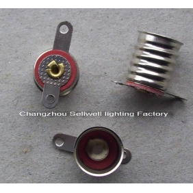 Wholesale Lamp holder E10 SCREW Type A1141