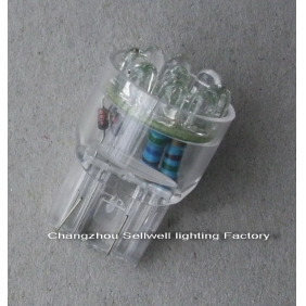 Wholesale LED LAMP 12V 1W T20 A1135