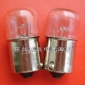 Wholesale Miniature light ba15s t16x35 220v 5/7w A074 NEW