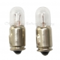 Wholesale Miniature light 6.3v 1w ba7sx21 A168 NEW